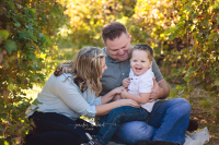 Greensboro NC Family Photographer - Jenifer Howard Studios