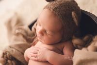 Greensboro Newborn Photographer - Jenifer Howard Studios