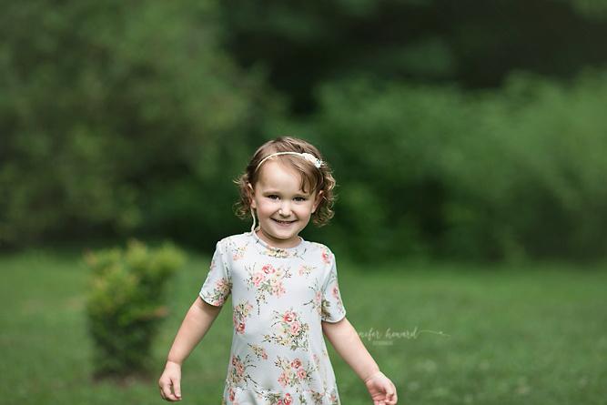 Greensboro NC Family Photography