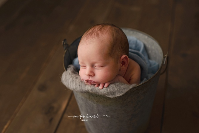 Summerfield NC Newborn Photographer
