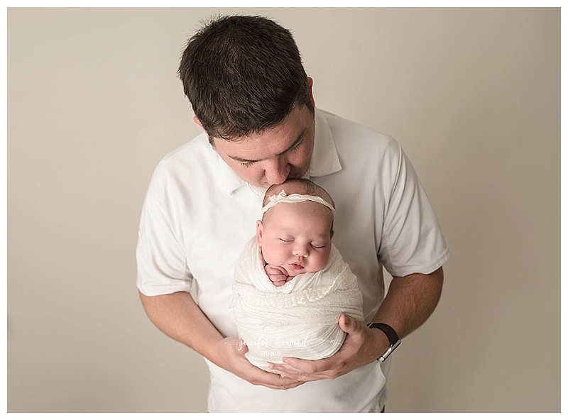 Stokesdale Newborn Photographer