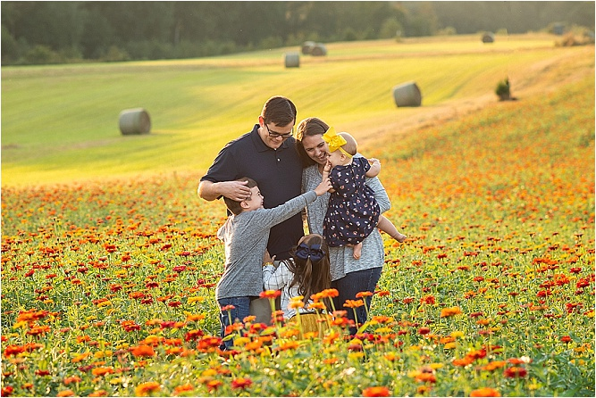 Greensboro Family Photo Sessions